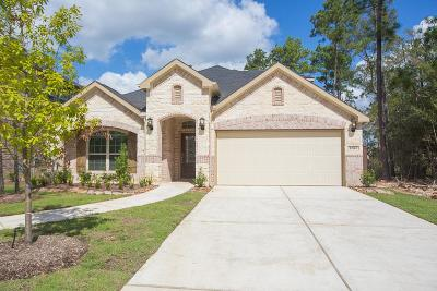 Humble Single Family Home For Sale: 12743 Sweet Root