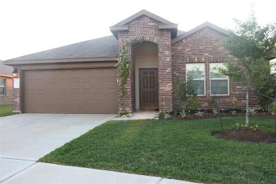Richmond Single Family Home For Sale: 9554 Wedgewood Colony Court