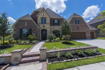 Cypress Single Family Home For Sale: 18903 Galloway Reach Dr