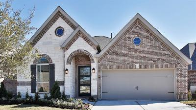Richmond Single Family Home For Sale: 18327 Chancewell Court