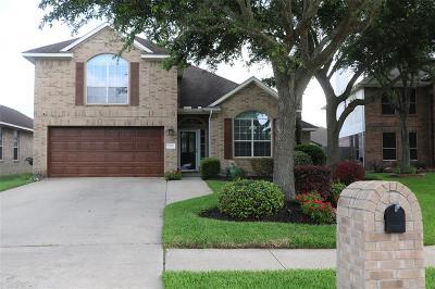 Deer Park Single Family Home For Sale: 2706 E Denali Drive