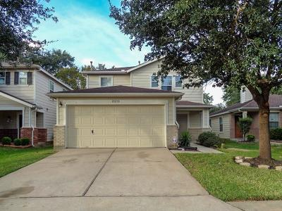Cypress Single Family Home For Sale: 18218 Valebluff Lane
