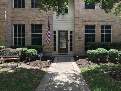 Pearland Single Family Home For Sale: 3207 Sandstone Court