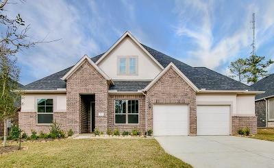 Pinehurst Single Family Home For Sale: 214 Gaillardia Court