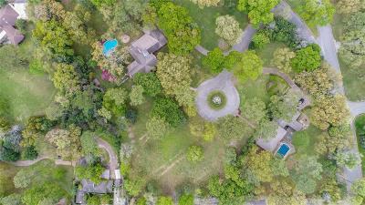 Houston Residential Lots & Land For Sale: 5353 Spring Park Street