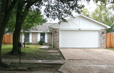 Katy Single Family Home For Sale: 1031 Grand Junction Drive