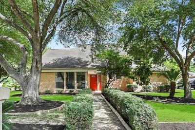 Houston Single Family Home For Sale: 2030 Briargreen Drive