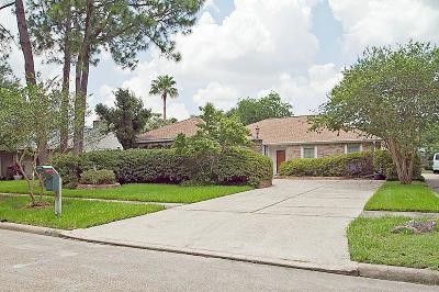 Spring Rental For Rent: 4730 Lost Oak Drive