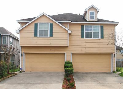 Multi Family Home For Sale: 15935 & 15939 Winston Point Lane Lane