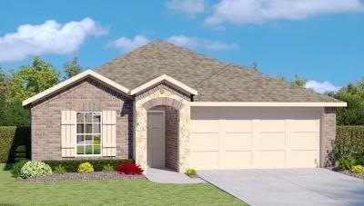 Baytown Single Family Home Pending: 2930 Specklebelly Drive