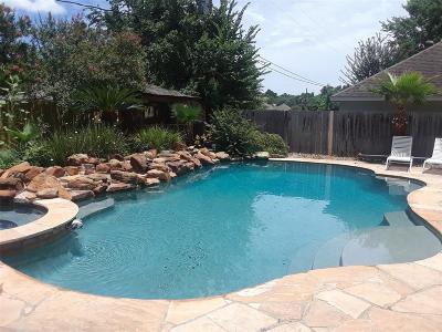 Spring Single Family Home For Sale: 6410 Wimbledon Villas Drive