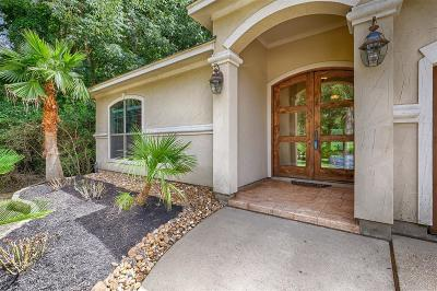 Montgomery Single Family Home For Sale: 3498 Country Club Boulevard