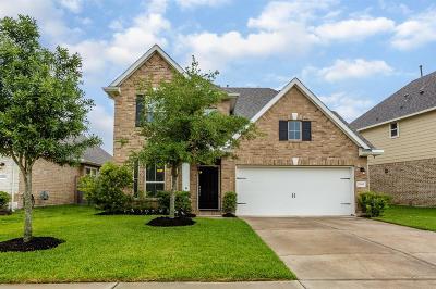 Richmond Single Family Home For Sale: 20206 Stonebridge Terrace Drive