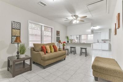 Santa Fe Single Family Home For Sale: 12109 22nd Street