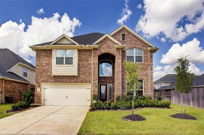 Missouri City Single Family Home For Sale: 2310 Terracina Court