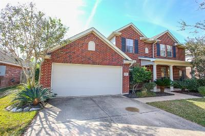 League City Single Family Home For Sale: 2107 Noblewood Court