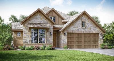 Lakes Of Savannah Single Family Home For Sale: 13727 Arcadia Creek Lane