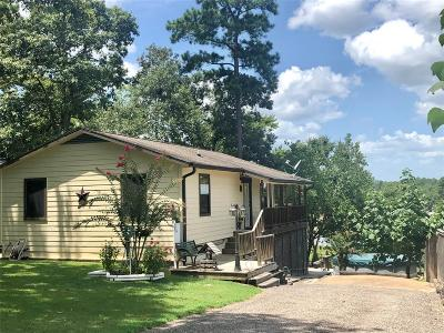 Walker County Single Family Home For Sale: 76 Hill Top Road