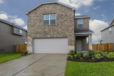 Katy Single Family Home For Sale: 2323 Northern Great White Crt