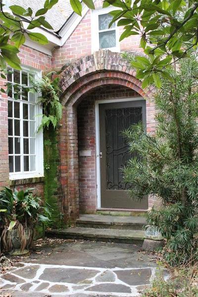 Rental For Rent: 4628 Roseneath Drive