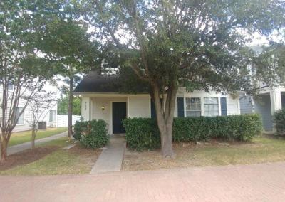 Houston Single Family Home For Sale: 9602 Farrell Drive
