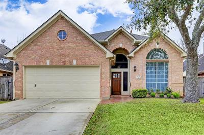Sugar Land Single Family Home For Sale: 6906 Windshore Way