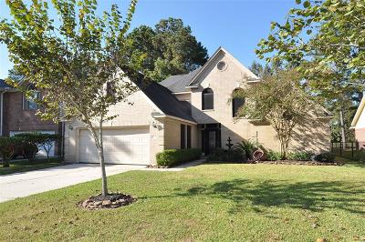 Single Family Home For Sale: 8019 Silver Lure Drive