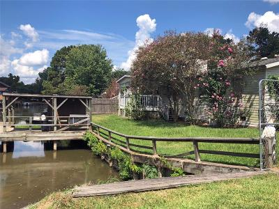 Montgomery County Single Family Home For Sale: 13101 Lake Villa Street
