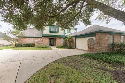 Missouri City Single Family Home For Sale: 3223 La Quinta Drive