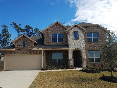Single Family Home For Sale: 12272 Emerald Mist Lane