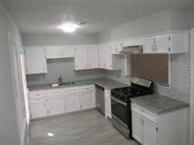 Harris County Single Family Home For Sale: 626 Shawnee Street