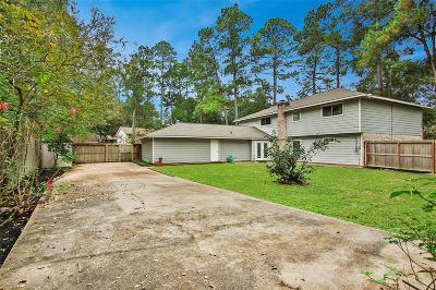 Spring Single Family Home For Sale: 17802 Comoro Lane