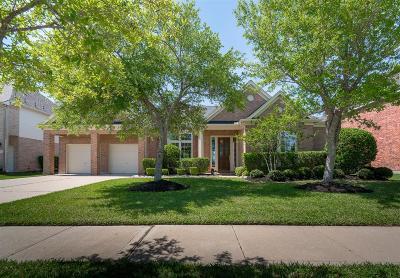 Sienna Plantation Single Family Home For Sale: 3115 Secret Forest Lane