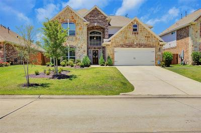 Conroe Single Family Home For Sale: 3210 Voyager Lane