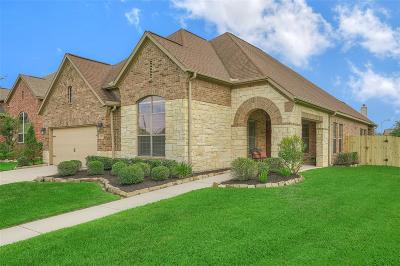 Spring Single Family Home For Sale: 23713 Tatum Bend Lane