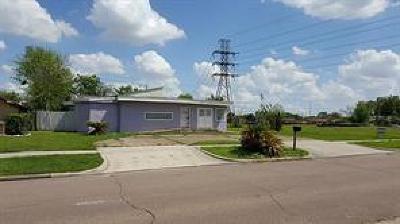 Houston Single Family Home For Sale: 12115 Segrest Drive