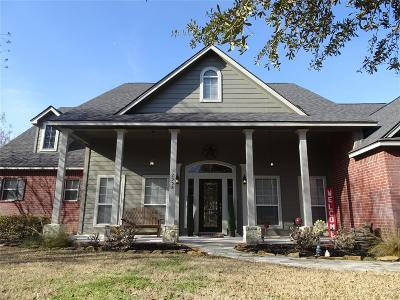 Willis Single Family Home For Sale: 12358 Aries Loop S