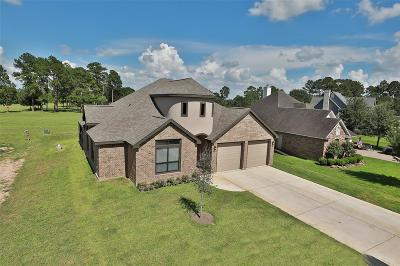 Waller Single Family Home For Sale: 15778 Kitty Hawk Drive