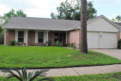 Richmond Single Family Home For Sale: 323 Shenandoah Drive