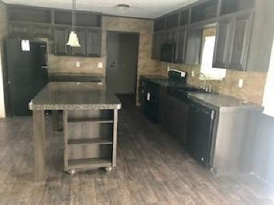 Houston TX Single Family Home For Sale: $92,000