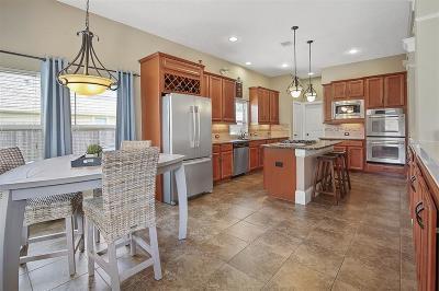 Spring Single Family Home For Sale: 27211 Monique Ridge Lane
