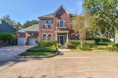 Sugar Land Single Family Home For Sale: 16 Ambleside Crescent Drive