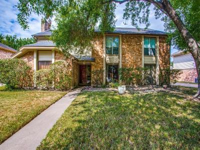 Katy Single Family Home For Sale: 1330 Westgreen Boulevard