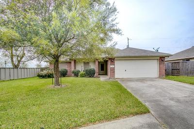 Texas City Single Family Home For Sale: 321 Highland Street