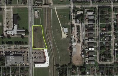 Pasadena Residential Lots & Land For Sale: Strawberry