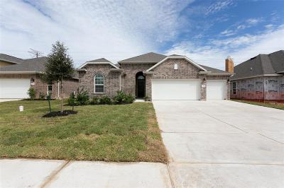 League City TX Single Family Home For Sale: $267,990