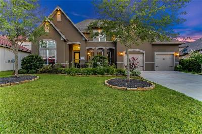 Katy Single Family Home For Sale: 26519 Norhill Crossing Lane
