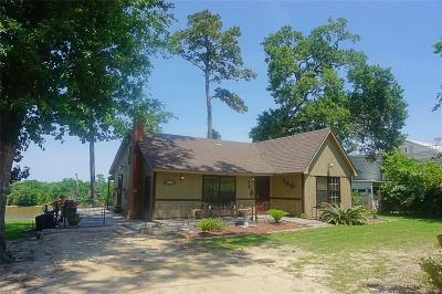 Highlands Single Family Home For Sale: 708 W Houston Street