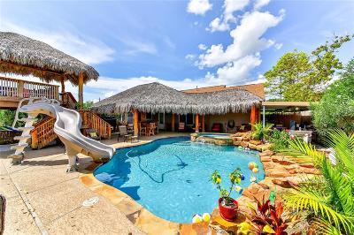 La Porte Single Family Home For Sale: 11106 N P Street