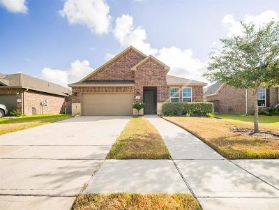 Pearland Single Family Home For Sale: 1915 Thunder Ridge Way